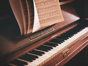 (视频)日本原装进口二手钢琴雅马哈YAMAHA型号解析