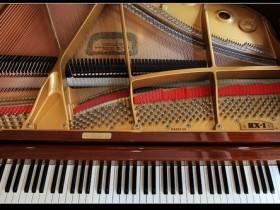 原装日本钢琴部分品牌年代序列号