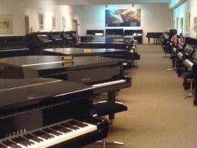 [上海伯雅钢琴]部分日本钢琴制造商及其生产的钢琴品牌