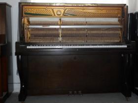 做二手钢琴,我只推荐好钢琴--斯坦尼奇STEINRICH A-570W
