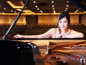 谈二手钢琴在中秋国庆小长假的销售