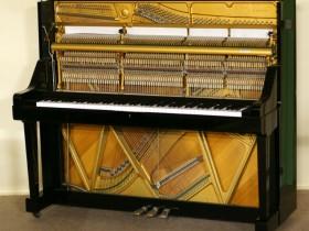 挑选二手钢琴时如何检查外观