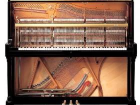 雅马哈高端米字背UX系列钢琴UX-3演奏级钢琴的价格是多少钱_二手钢琴网