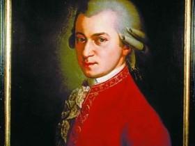 去世220周年纪念 莫扎特:唯一天才的能量