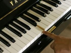 有关二手钢琴的状态及等级