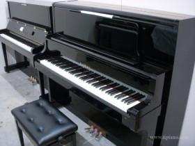 日本卡瓦依US系列 KAWAI顶级演奏钢琴US-6X