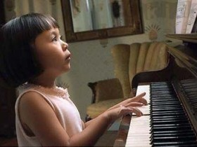 孩子多大适合学钢琴?儿童学钢琴的好处