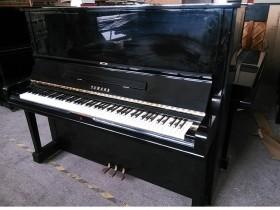 日本原装雅马哈YAMAHA U3H二手钢琴 80年代制造 精品推荐