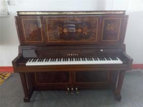 YAMAHA W303 制造番号:4706880 顶级之作  伯雅钢琴 每日一台 精品推荐