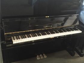 雅马哈U3M 裸琴状态极佳 编号:3324154此琴已售 伯雅钢琴 精品推荐