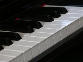 钢琴琴键按下不起的主要原因以及怎样调整(伯雅钢琴)