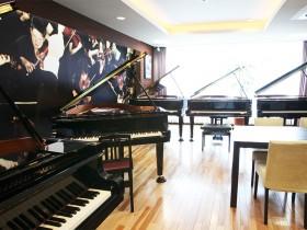 """""""钢琴王子李云迪""""是这样成长的!"""