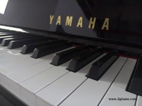 日本原装进口雅马哈高端演奏琴 UX2375350 裸琴状态 无可挑剔 伯雅钢琴 精品推荐