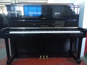 YAMAHA 雅马哈U1H 编号:1482446 保存状态好 伯雅钢琴 精品推荐