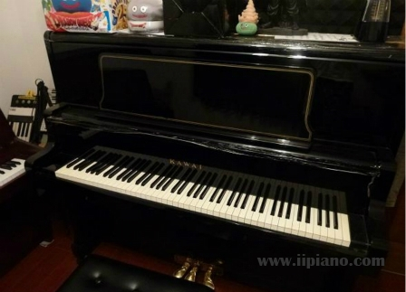 全面解析原装进口二手钢琴的层层面面