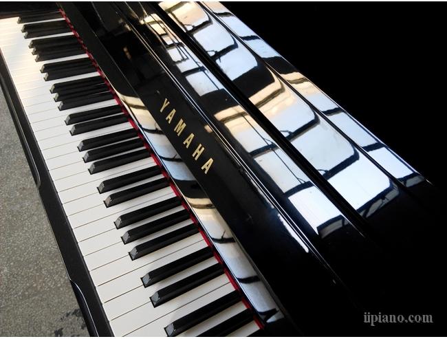 日本原产雅马哈U系列高端演奏级钢琴YAMAHA YU3(雅马哈YU3)