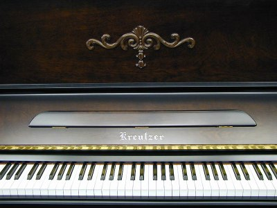 选购钢琴最好的方法—如何选购二手钢琴