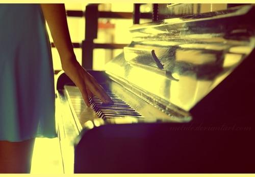 如何让孩子真正的喜欢上弹钢琴?