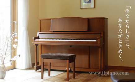 卡瓦依KAWAI钢琴哪个型号好?经典热销型号推荐