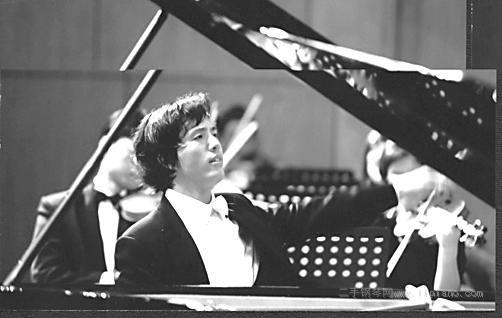 李云迪:用钢琴诠释完美