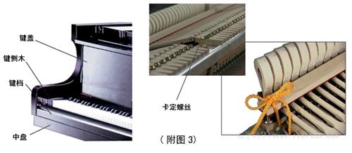 钢琴应该如何维护保养?