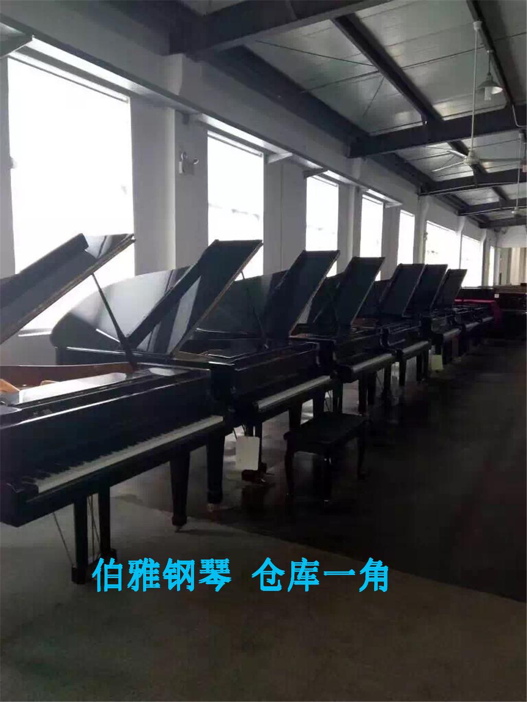 YAMAHA钢琴和KAWAI钢琴哪个更适合你?