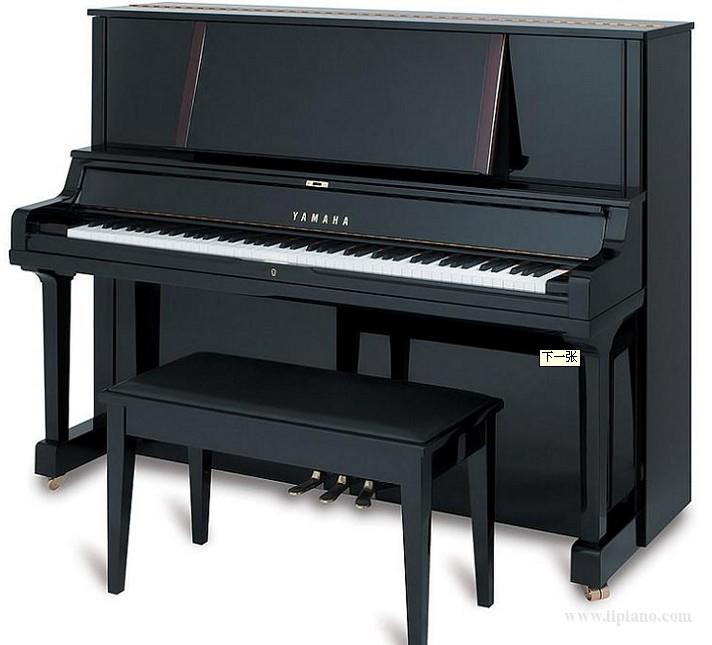 雅马哈YAMAHA钢琴选购经验