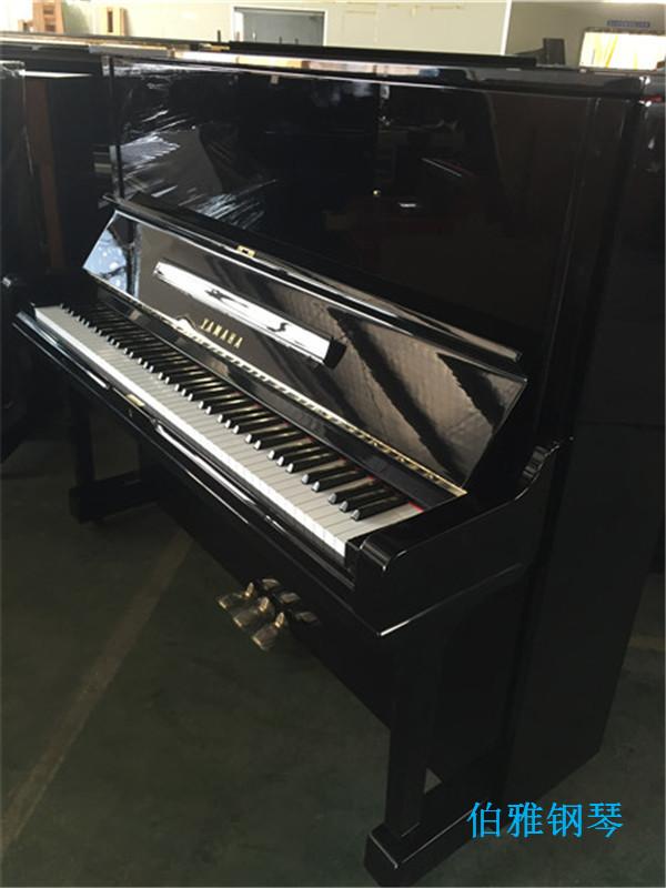 日本原装进口雅马哈U3H钢琴_YAMAHA U3H二手钢琴