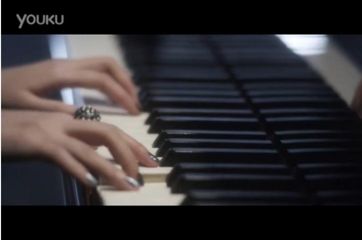 《Drenched》MV--曲婉婷