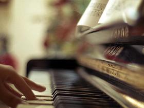 选购钢琴时要注意几个方面