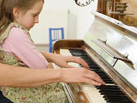 怎样才能学好钢琴?