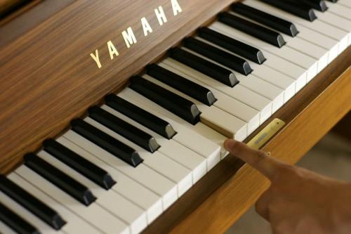 雅马哈品牌钢琴最热销经典型号推荐--二手钢琴网