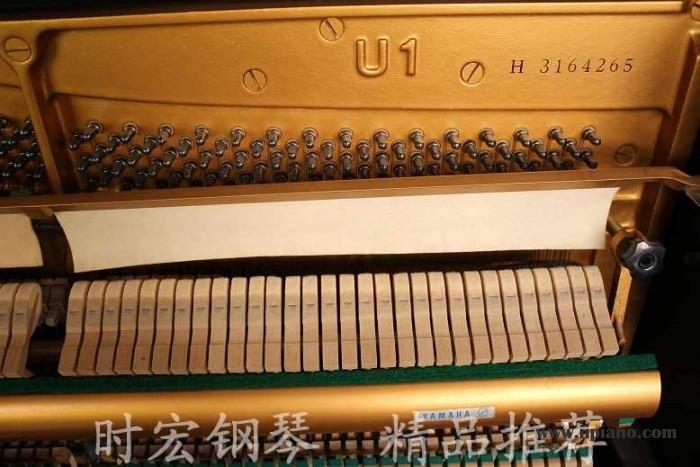 雅马哈 U1H 经典家用琴 番号:3164265