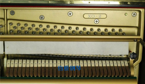 卡瓦依 KAWAI XO-2 生产番号:2221143 伯雅钢琴 精品推荐