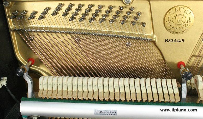 日本二手钢琴 卡瓦依 KAWAI BL-71/BL71
