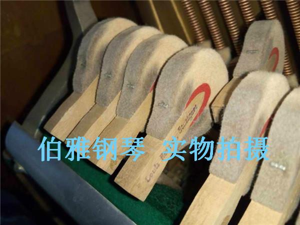 伯雅钢琴市场假货调查真实记录,以此告诫贪图小便宜的消费者