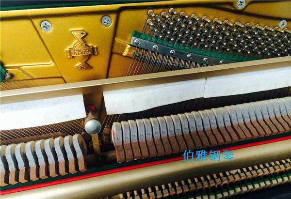 ATLAS NA706 顶级演奏系列 制造番号:270075 伯雅钢琴 精品推荐