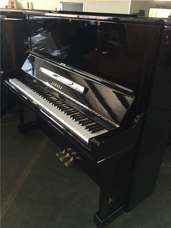 顶级裸琴状态 雅马哈 U3H 2843643 伯雅钢琴 精品推荐