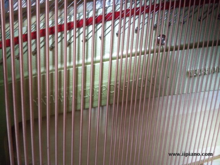日本原装进口 YAMAHA 雅马哈YU5mhc 2015年产 全新 木色亮光