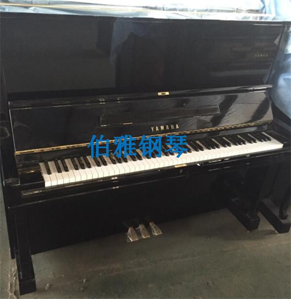 日本原装进口YAMAHA 雅马哈U3M 编号3336184 82年产 远超U3H 伯雅钢琴 精品推荐