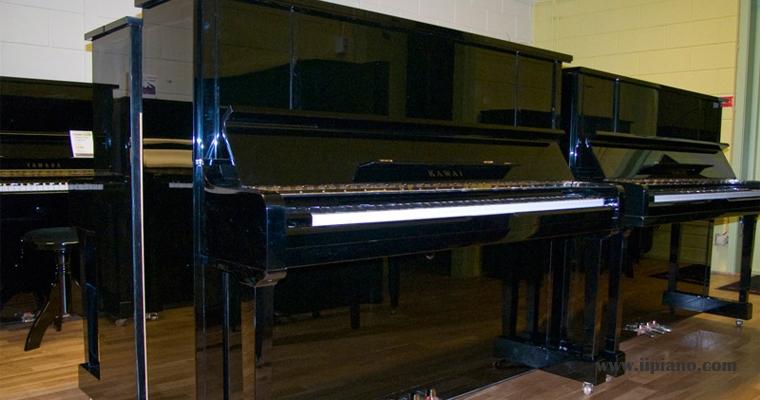 日本原装进口二手KAWAI 卡瓦依 BS-2N 产品介绍 伯雅钢琴出品