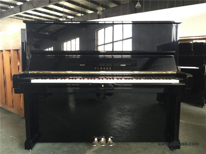 日本原装进口二手钢琴雅马哈YAMAHA U1 U2 U3全系列 资料大全