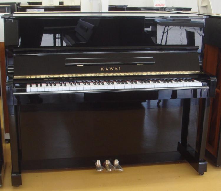 日本原装进口KAWAI BS1A 练习琴 几乎新琴