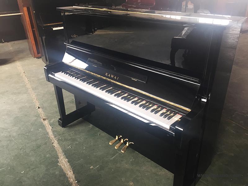 【每周推荐】KAWAI NS-10 经典家用考级练习 卡瓦依二手钢琴