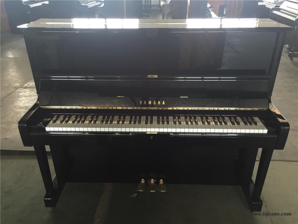 【每周推荐】YAMAHA 经典型号U1系列之U1H  雅马哈二手钢琴