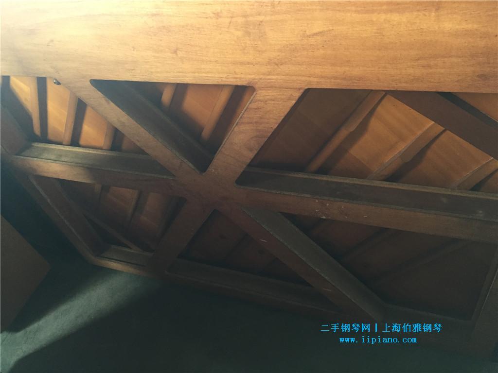 YAMAHA 二手钢琴 UX 系列 X 背柱介绍(雅马哈YUS YUX YUA UX1 UX2 UX3 UX5 UX10BL UX100 WX1AWN...)