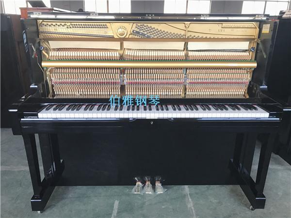 雅马哈米字背钢琴 UX1 3677674 YAMAHA 二手钢琴
