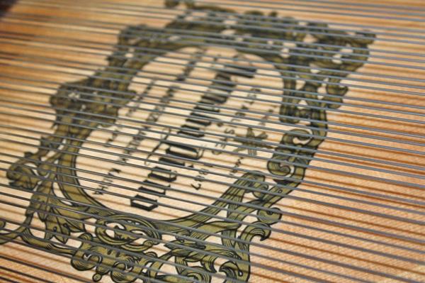 雅马哈/YAMAHA 钢琴  1917—2015年 制造工厂年代与序列号